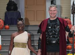halloween party in new york city new york city government recognizes 31 genders