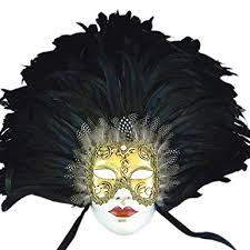venetian masquerade mask vivo masks womens kidman wide shut