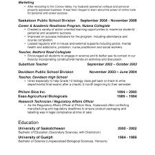 Profile In Resume How To Write Personal Profile In Resume Free Resume Example And