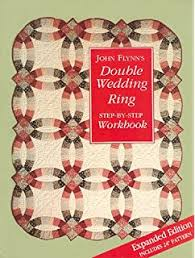Double Wedding Ring Quilt by Easy Double Wedding Ring Quilt Made Quick U0026 Easy Monna