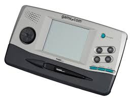 handheld game console wikipedia
