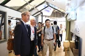 2017 Smart Home Shanghai Smart Home Technology 2017 Receives Positive Response