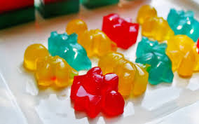 homemade gummy bears vegan gluten free one green planet