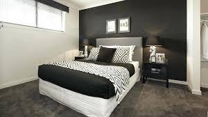 chambre blanc et noir chambre gris noir awesome chambre blanc et noir 6 peinture bleu gris