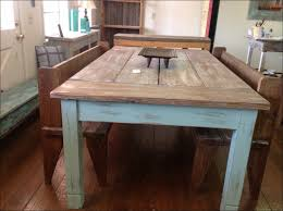 build a rustic dining room table dining room magnificent large dining room table plans rustic