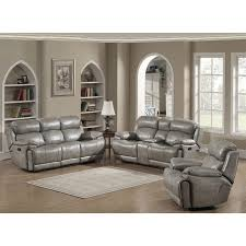 AC Pacific Estella  Piece Living Room Set  Reviews Wayfair - Three piece living room set
