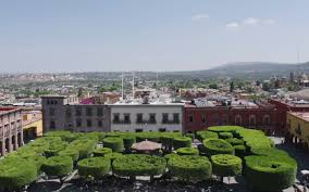 a tour of san miguel de allende the world u0027s best city travel