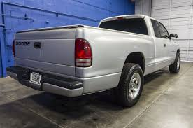2002 dodge dakota sport rwd northwest motorsport