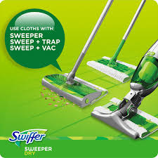 Amazon Com Swiffer Bissell Steamboost Steam Mop Starter Kit In Swiffer Mop Pads Walmart Swiffer Wetjet Mop Starter Kit Save
