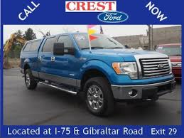 crest ford flat rock ford f 150 in flat rock mi for sale used cars on buysellsearch