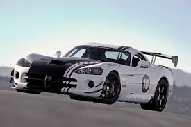 dodge ceo says dodge viper to return in 2012