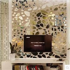 Home Decorating Art Online Get Cheap Mirror Art Wall Decor Aliexpress Com Alibaba Group