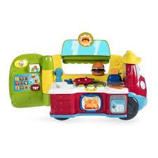 gioco cucina giochi chicco food truck giocattoli gioco fast food camion