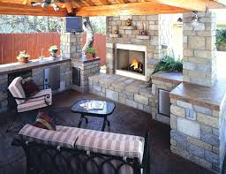 outdoor fireplaces kits fireplace for uk prefab outdoor fireplace