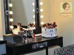 Homemade Makeup Vanity Ideas Vanities Makeup Vanity 006 Small Makeup Vanity Ikea Small Makeup