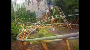 roller coaster for backyard byrc 3d 02 backyard roller coaster backyard roller coaster