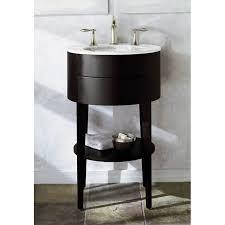Kohler Bathroom Sinks And Vanities by Small Bath Vanities In Detail Interiors