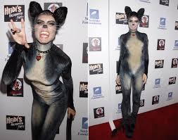 heidi klum halloween costumes heidi klum 2007 photos heidi klum does halloween ny daily news
