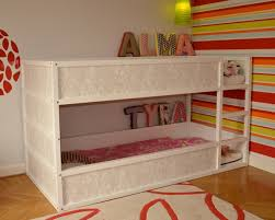 Ikea Bunk Bed Hack Two Thirty Five Designs Double Bunk Ikea - Double bed bunk bed ikea