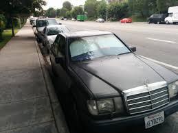mercedes 300d for sale mercedes 1987 300d turbo diesel for sale 2 495 peachparts