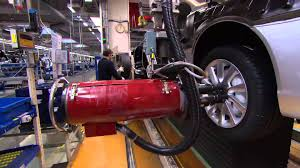the volvo site volvo manufacturing footage from the volvo cars manufacturing