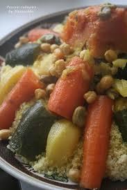 recette cuisine couscous couscous à la marocaine par é et quelques astuces