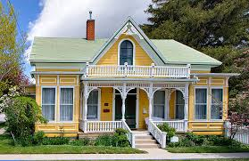 victorian architecture in the united states photo essay