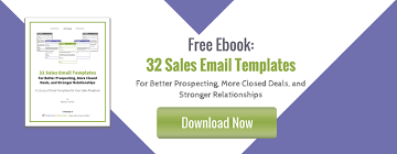 prospecting shortcut 6 email templates to connect you to the