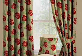 heartwarming curtains and window treatments tags white with grey