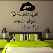 Wall Decal Quotes For Bedroom by Inspirational Wall Sticker Quotes Words Art Removable Kitchen
