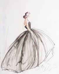 326 best sketches images on pinterest draw fashion