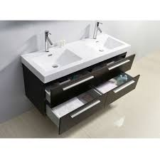 53 Inch Bathroom Vanity by Category