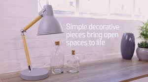 how to bring scandinavian style to your home argos uk youtube