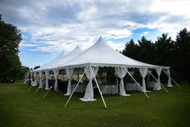 tent rental for wedding high peak tent rental weddings athens tent rentals