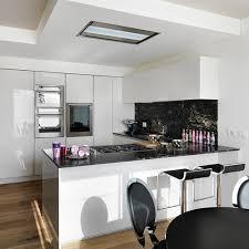 hotte aspirante verticale cuisine hotte aspirante de plafond electrom nager et univers lectronique