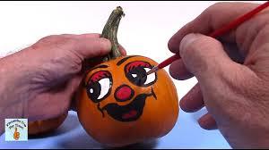 painted pumpkins for girls pumpkin painting ideas painted pumpkin