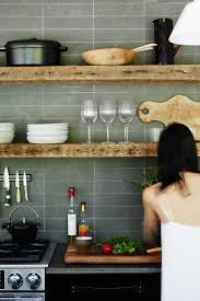 Open Kitchen Shelving Ideas by Just Another One Of Those Blogs That Reblogs Pictures Of