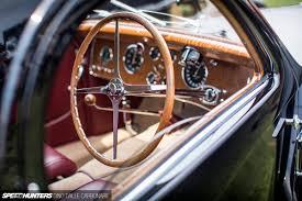 bugatti concept gangloff the beauty of a coach built bugatti speedhunters