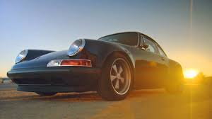 porsche singer 911 singer restomod porsche 911 fifth gear youtube