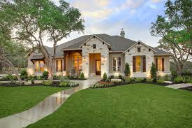 Austin Houses by Custom Homes Made Easy Drees Homes