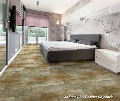 vinyl flooring end of the roll