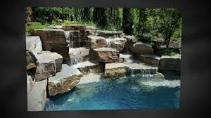 85 exciting diy pool waterfall home design jebluk