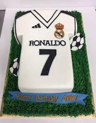 soccer cake soccer jersey cake croissants myrtle bistro bakery