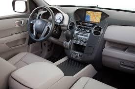 honda pilot audio system 2015 honda pilot reviews and rating motor trend