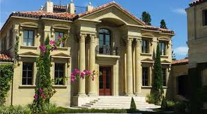 neoclassical homes 20 million neoclassical waterfront home in naples fl homes of