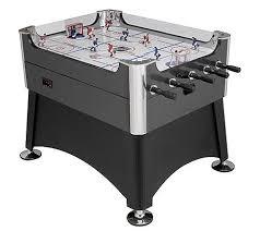 rod hockey table reviews halex nhl elite rod hockey qvc com