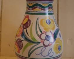Large Vases Uk Vases Vintage Etsy Uk