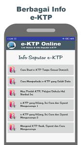 cara membuat e ktp yang hilang cek ktp online indonesia 1mobile com