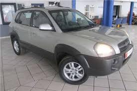 2007 hyundai tucson 2 0 gls 2007 hyundai tucson tucson 2 0 gls cars for sale in gauteng r 81