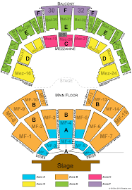 ryman seating map grand ole opry house seating chart